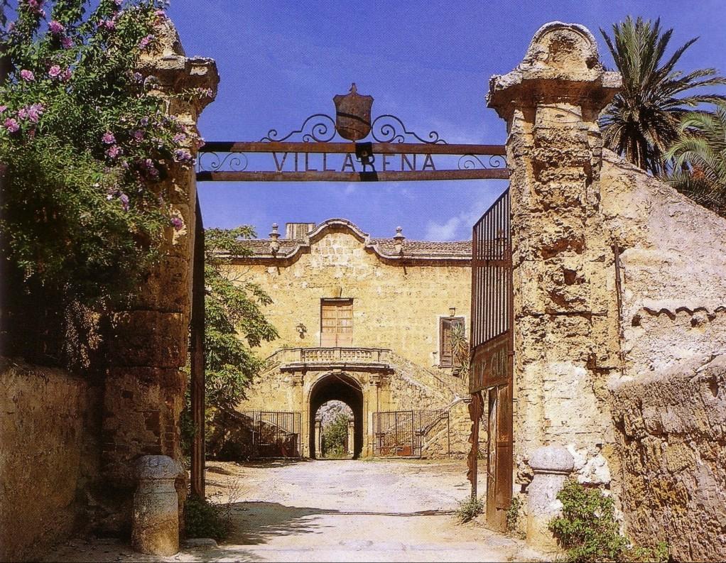 Cruillas storia e memoria di un antica borgata di palermo for Foto di case antiche