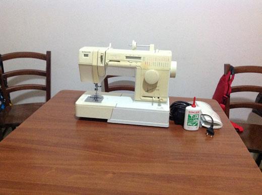 Donazione macchina da cucire alla casa famiglia regina elena di cefalu 39 quale cefal - Donazione casa ai figli costi ...